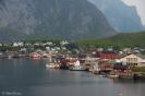 Lapland-Hurtigruten-Lofoten