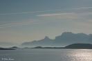 Kust bij Bodø