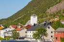 Øksfjord